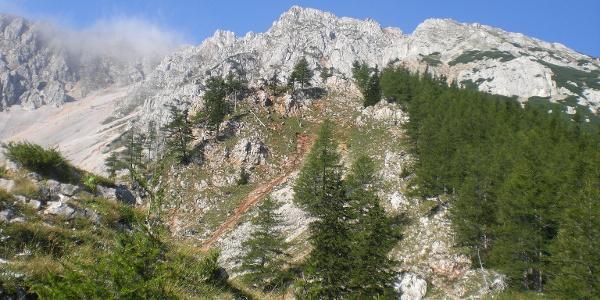 Nandlgrad am Schneeberg