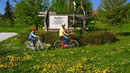 Guttau - Das Dorf im Biosphärenreservat