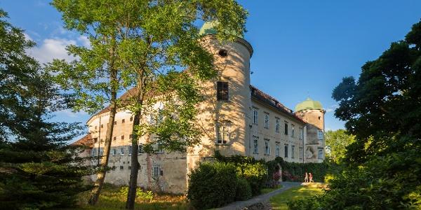Schloss Reitenau © TV Hartbergerland, Bernhard Bergmann