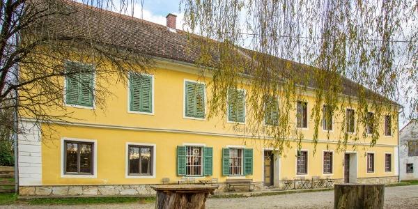 Maierhofermühle im Lafnitztal