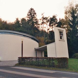 Dorfkapelle Penzendorf