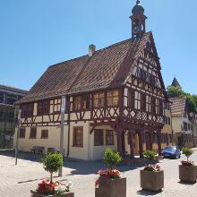 Rathaus Königsbach