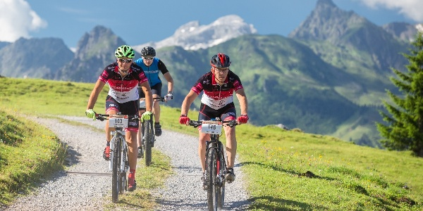 M2 Mountainbike Marathon