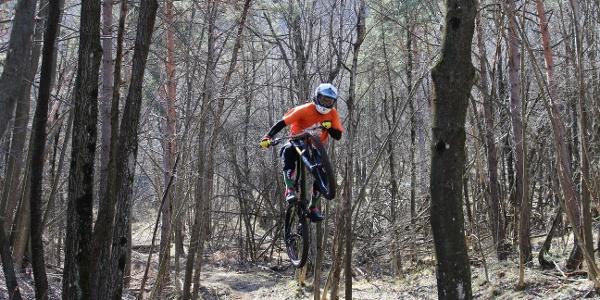Bike Park Garda Trentino - Val del Diaol