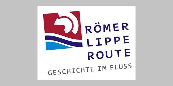 Logo der Römer-Lippe-Route