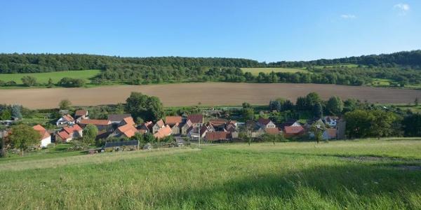 Garnbach