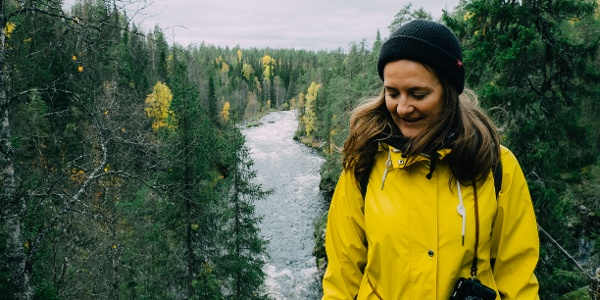 Finland_Oulanka_National Park