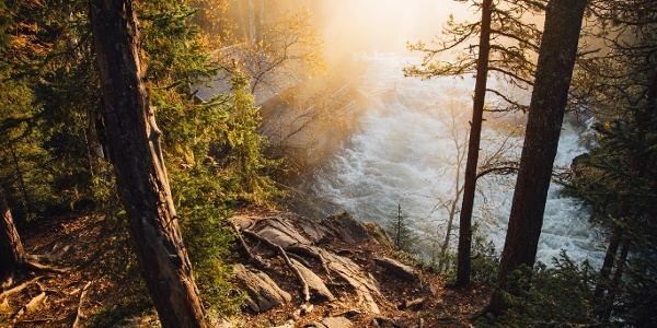 Finland_Oulanka_national_park_autumn_river