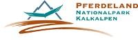 Logo Pferdeland Nationalpark Kalkalpen