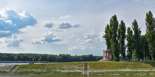 Duna és Sugovica