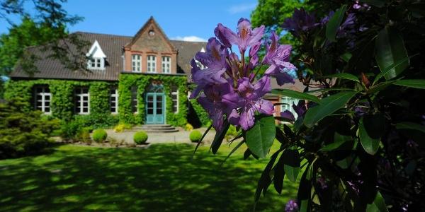 Villa von Issendorff Himmelpforten
