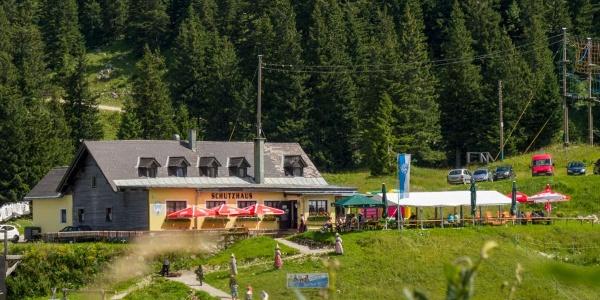 ÖTK-Hochkarschutzhaus