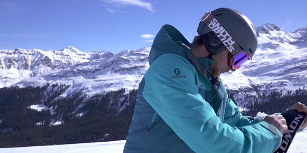 Skischule Vals Ovotrack