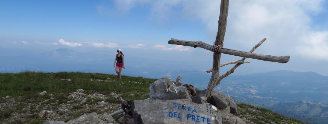 Serra del Prete
