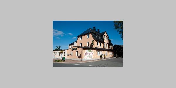 Gasthaus Grünes Tal Pausa