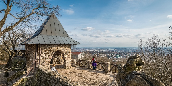 Árpád Lookout Tower
