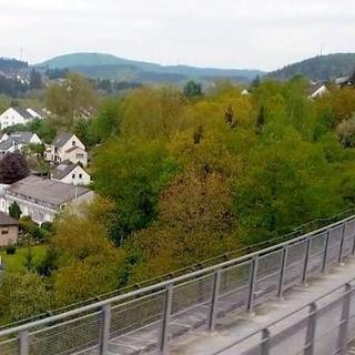 Viadukt bei Daun