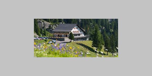 Gasthaus Dammagletscher Göschenen Gotthard Essen Trinken