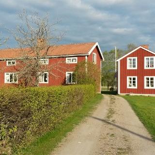 Bo på lantgård i Hälsingland, Trogsta