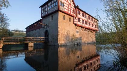 Schloss Hagenwil