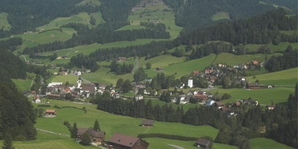 St. Peterzell