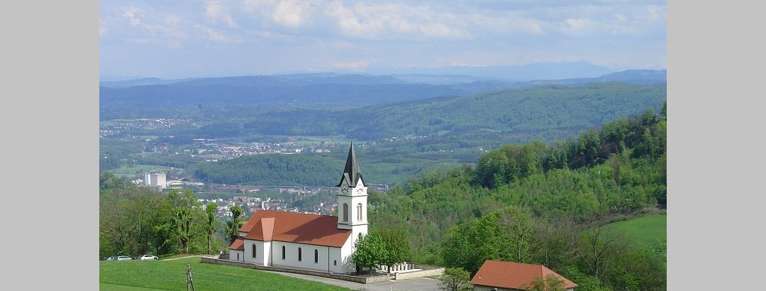 Kirche Ifenthal