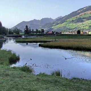 Lake Lenk