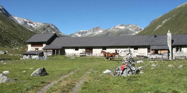 Alp Funtauna
