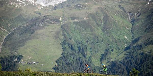 Alps Epic Trail