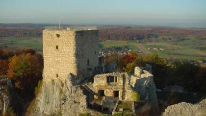 Chateau du Landskron