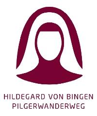Hildegard von Bingen Pilgerwanderweg - Logo