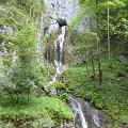 "Wasserfall ""Totes Weib"""