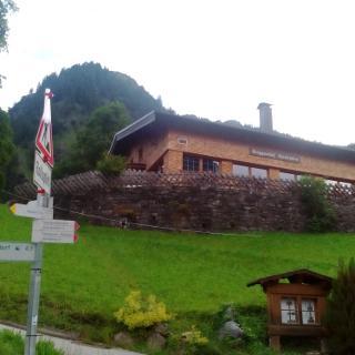 Gasthof Gerstruben 1155