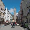 Wanderung über die Alpen 4: Brenner - Freienfeld auf Traumpfad München - Venedig