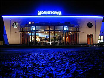 Kino Hoppstädten