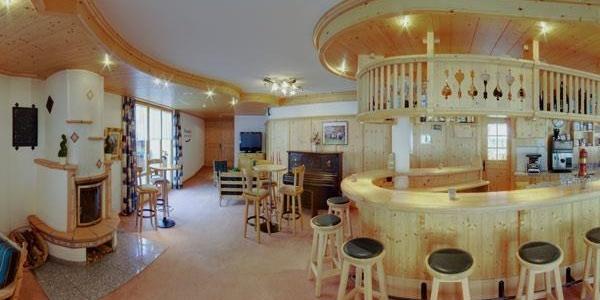 Bar Hotel-Lobby