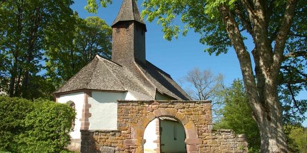 St. Nikolauskirchlein