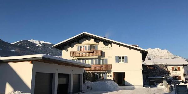 Gästehaus Gschwendtner Winter