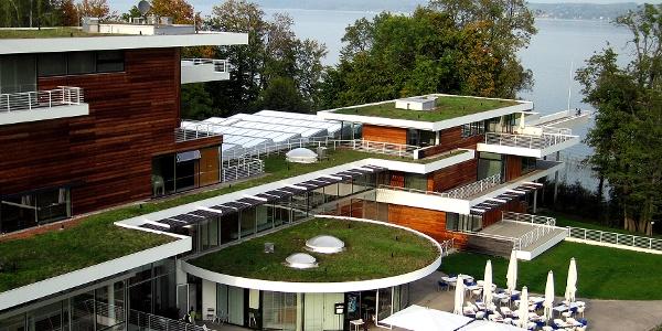 Buchheim Museum der Phantasie in Bernried am Starnberger See