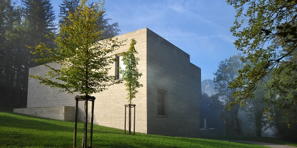 Franz Marc Museum in Kochel am See