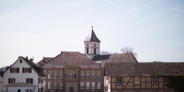 Evangelische Kirche Kandern