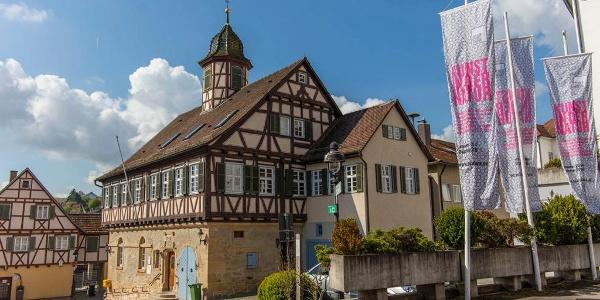 Altes Rathaus Waldenbuch