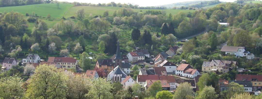 Niederkirchen im Ostertal