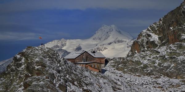 Hildesheimer Hütte
