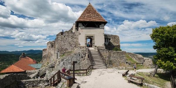 The Citadel (Visegrád)