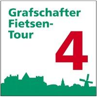 Routenemblem GFT4