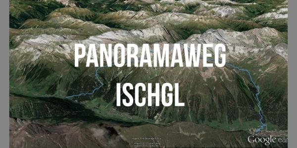 Panorama-Wanderung von der Friedrichshafener Hütte nach Ischgl | GPS-Track + Tourenvorschlag