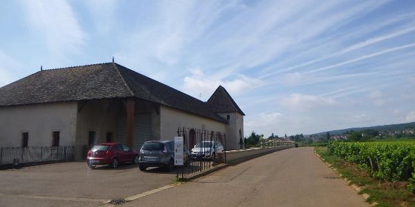 Chateau Marsannay