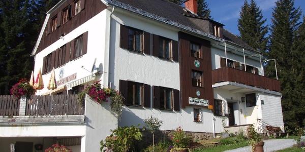 Pack - Barbarahaus