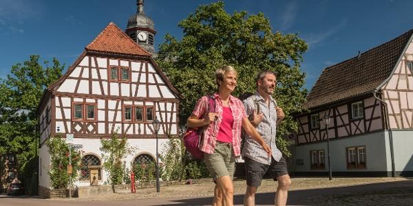 Ortskern Rommersheim